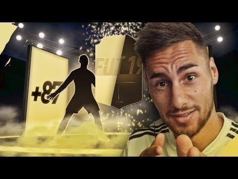 Xxx Mp4 FIFA 19 CES PACKS SONT TOUJOURS CHEATÉS NIVEAU CHANCE 3gp Sex