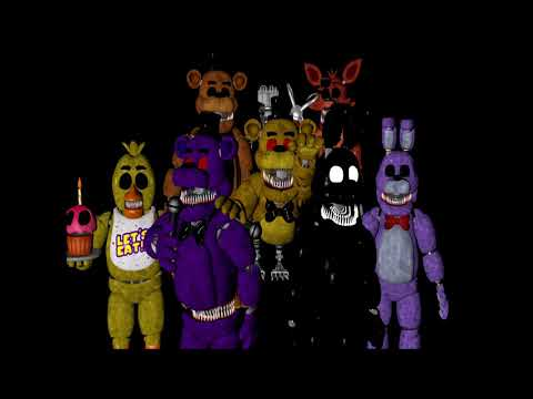 Xxx Mp4 Cinema 4D Fnaf 1 Sinister Pack Doownload 3gp Sex