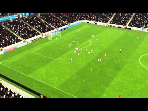 West Brom vs Man Utd - G�ndogan Goal 30 minutes