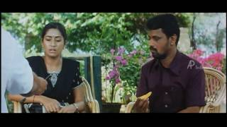 Mayakannadi   Tamil Movie   Scenes   Clips   Comedy   Songs   Radha Ravi advices Cheran
