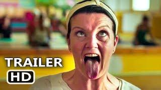 WOMAN AT WAR Trailer (2019) Thriller Movie