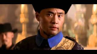 Shanghai Noon - This is the West, not the East