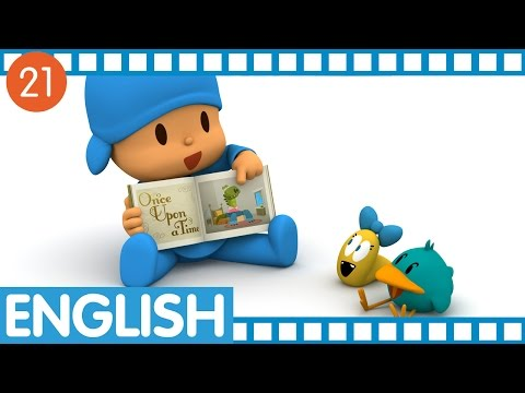 Pocoyo in English Session 21 Ep. 29 32
