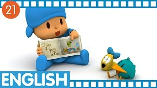 Pocoyo in English - Session 21 Ep. 29-32