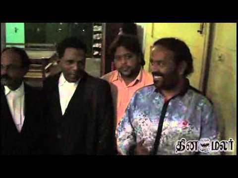 Madurai Varichiyur Selvam Surrenders - Dinamalar Nov 12h 2014 Tamil Video News
