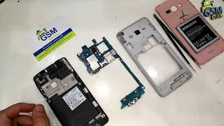 How to disassemble  Samsung Galaxy Grand Prime Plus SM-G532  How To fIX -- GSM GUIDE