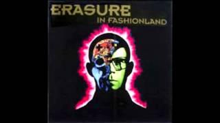 Erasure - Imagination (Image The Remix)