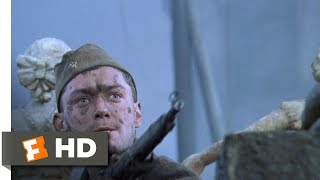 Enemy at the Gates (3/9) Movie CLIP - Do You Know How to Shoot? (2001) HD
