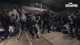 JR MADDRIPP VS JR SLAM  | CALL OUT | THE KRUMPIRE 3