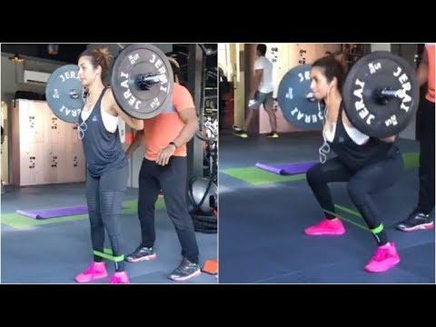 Xxx Mp4 Malaika Arora Khan New Hard Workout 2018 3gp Sex