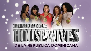 If Housewives Were Dominican