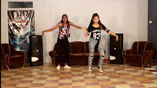 Bollywood style |Punjabi Wedding Song -  Sony Music Entertainment dance cover..