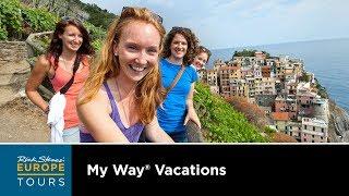 My Way® Vacations