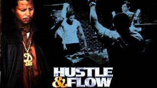 Its Hard Out Here For Pimp-Terrence Howard (Hustle & Flow)