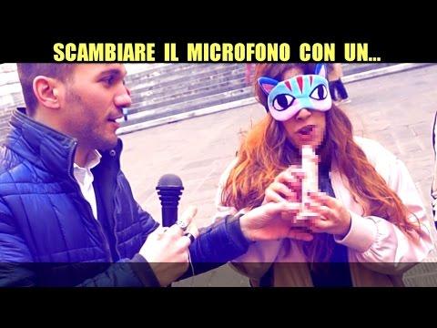 Xxx Mp4 SCAMBIARE IL MICROFONO CON UN C O FINTO Nuovo Talent FALLO Tu 3gp Sex