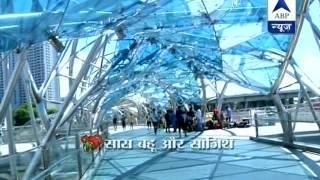 Anshuman-Paakhi meet in 'Tumhari Paakhi'