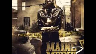 Lil Maine - Maine Music 3.5 Track 1