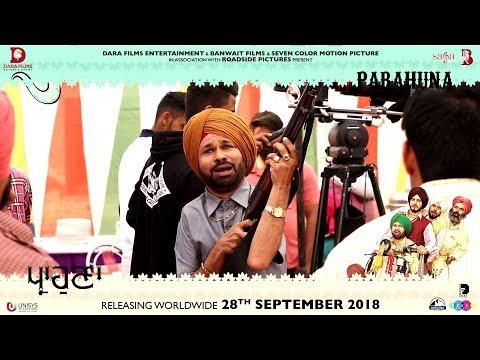Xxx Mp4 Parahuna Making Part 2 Punjabi Comedy Movie 2018 3gp Sex