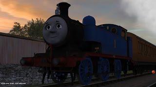 SudrianOriginal | Tank Engine Thomas Again