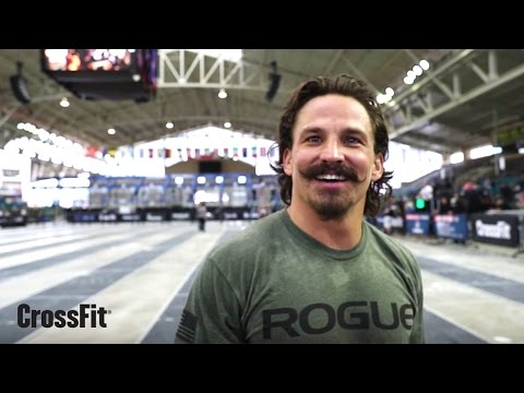 Behind the Scenes: California Regional, Men's Competition