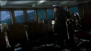 Lusitania -- Nearer My God To Thee