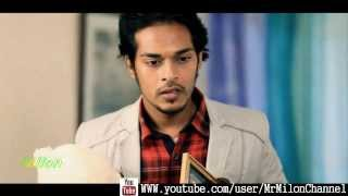 New Bangla HD Song Ek Jibon 2 Shahid   Shuvomita