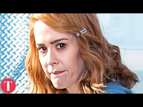 Xxx Mp4 The Sad Truth About Sarah Paulson And Her Reputation In Hollywood 3gp Sex
