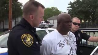COPS TV Show-