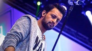 Atif Aslam Live Performance 2017 | Concert at Dubai | Latest Songs