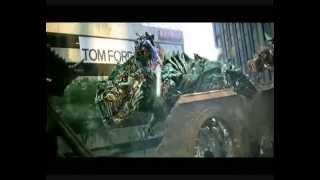Transformers- Warriors