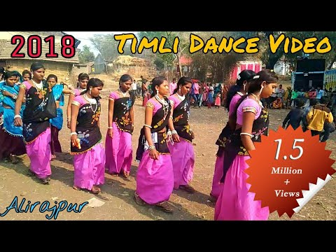 Xxx Mp4 Adivasi Timli Dance Video Alirajpur 2018 Part 1 3gp Sex