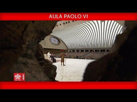Xxx Mp4 Papa Francesco Udienza Generale 2018 08 01 3gp Sex