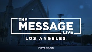 The True Religion | The Message Live