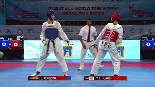 Rabat 2017 World Taekwondo Grand Prix Series_Highlights Day 3