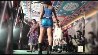 Hot Sexy Girl's Dance Performance