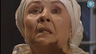 اقوى مشاهد الخوالي  - فرمان من والي الشام يحكم على المجرم الهربان نصار إبن عريبي بالشنق !