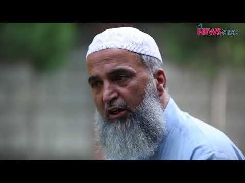 Xxx Mp4 An Interview With Fathers Of Kashmiri Militants Burhan Wani And Saddam Peddar 3gp Sex