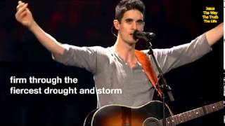 In Christ Alone..Passion 2013...Great Christian Song Ever (Pls SHARE)