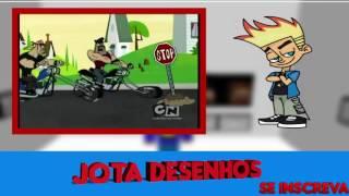 Johnny Test | Johnny No Centro Da Terrra | HD-PT | BR |