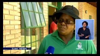 ANC's Priscilla Mokaba dies