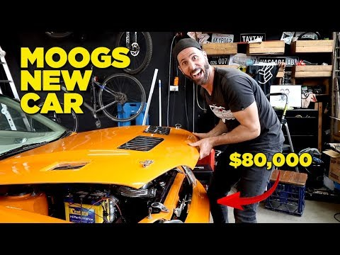 Xxx Mp4 Buying A Modified Car Off Facebook Without Ever Seeing It 2WISTD 3gp Sex