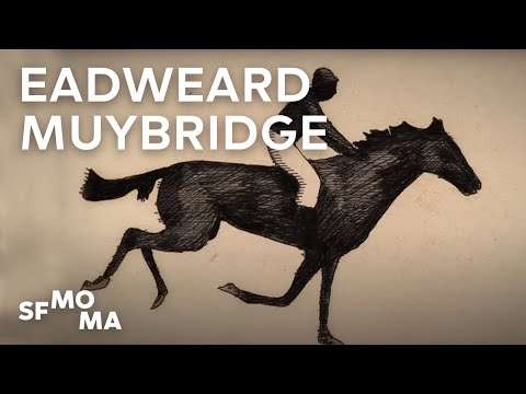 Slices of Time: Eadweard Muybridge's Cinematic Legacy   Pioneers of Photography