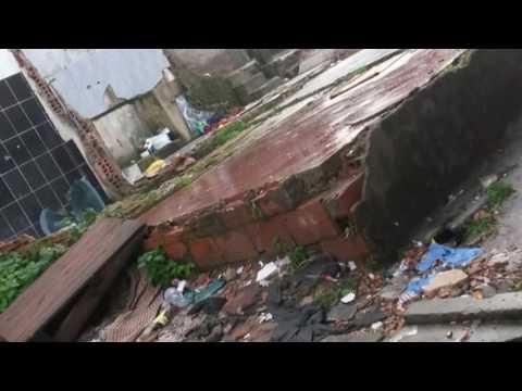 Ghetto six- Damaia B6m- Antes e Depois