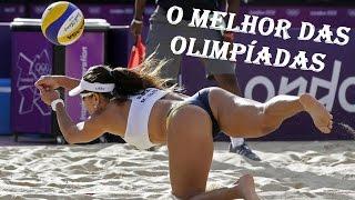 O melhor das olimpíadas