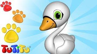 Animal Toys for Children | Birds | TuTiTu Animals
