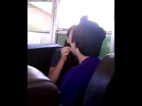 Funny school bus moments