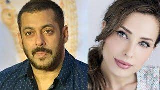 Is Iulia Vântur Controlling Salman Khan