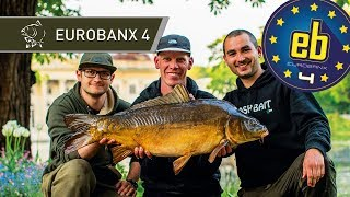 EUROBANX 4 with Alan Blair and Oli Davies - CARP FISHING FULL MOVIE