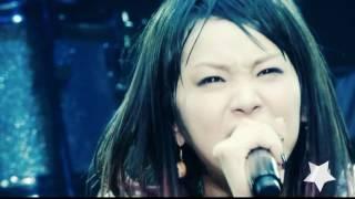 LISA - SHIRUSHI ( ~ PINK & BLACK ~)