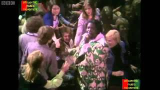 Barry White At The Royal Albert Hall,1975 (49 Minutes)